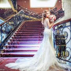 Wedding photographer Elena Yakovleva (Fotolynxx). Photo of 08.10.2015