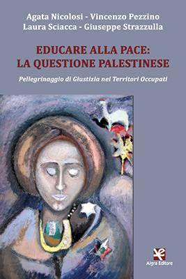 copertina - educare alla pace - la questione palestinese