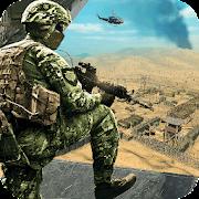 Sniper Helicopter Shooter: US War