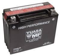 YUASA MC batteri YTX24HL-BS lxbxh=205x87x162mm