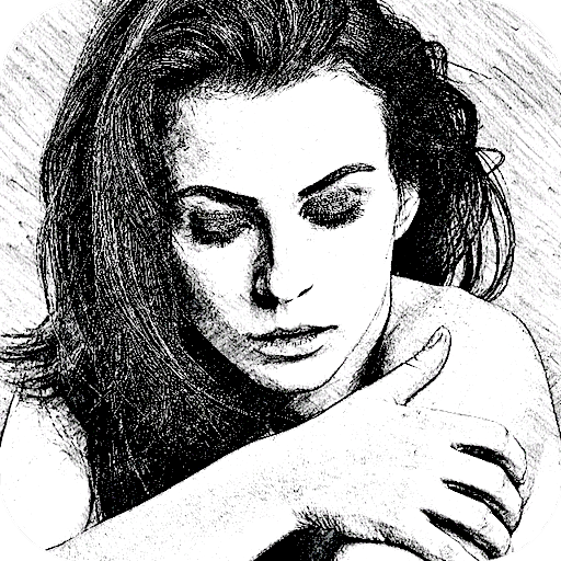 Portrait Sketch Ad-Free APK Cracked Download