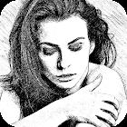 Portrait Sketch Ad-Free icon