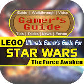 Guide For LEGO Star Wars: TFA Android APK Download Free By Gamer's Guide