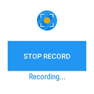 REC Screen Recorder No-Root HD screenshot 14
