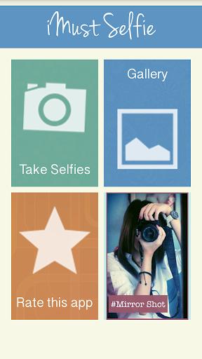 iMust Selfie