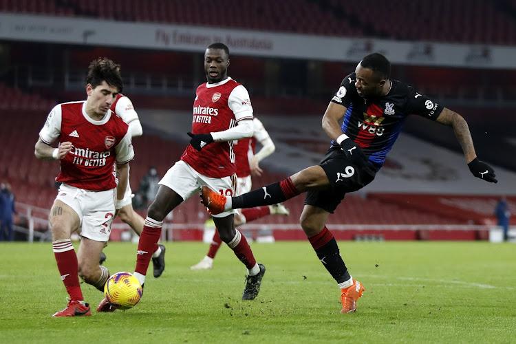 Arsenal stoppé dans son élan par Crystal Palace et Christian Benteke
