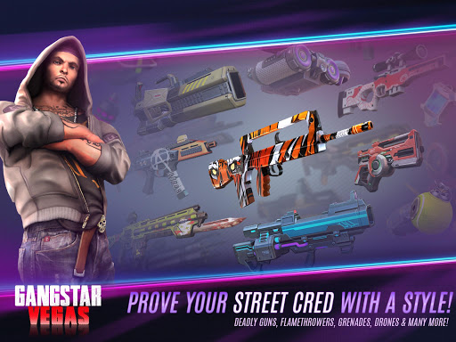 Gangstar Vegas: World of Crime screenshot 16