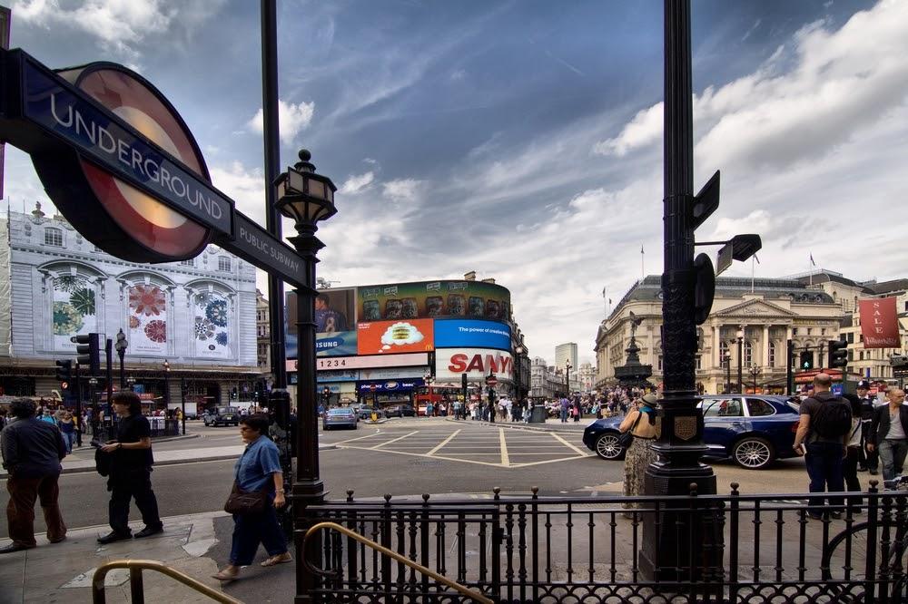 60 cosas que ver y hacer gratis en Londres