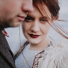 Wedding photographer Popovici Silviu (silviupopovici). Photo of 27.02.2018