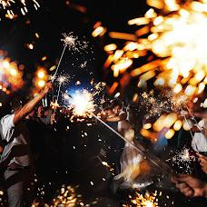Свадебный фотограф Денис Кошель (JumpsFish). Фотография от 24.08.2018