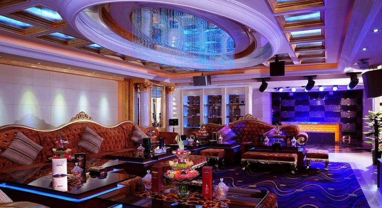 Eurasia International Hotel