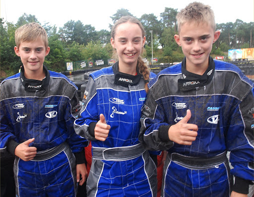 20150919 Karten by Speedwear.be Circuit Zolder (Deel 1)