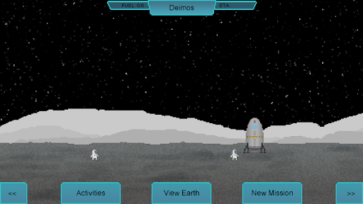 Tiny Space Program 1.1.29 screenshots 3