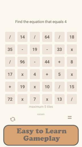 Math On Tiles