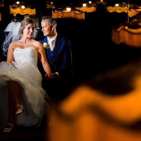Wedding photographer Sander Van mierlo (flexmi). Photo of 04.12.2017