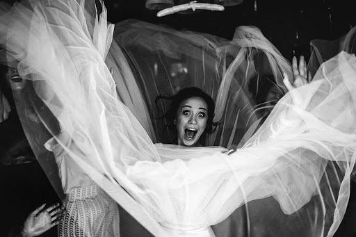 Wedding photographer Mikhail Lezhnev (mihail96). Photo of 19.04.2019