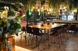 Ресторан По-тихому