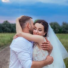 Wedding photographer Anastasiya Lupshenyuk (LAartstudio). Photo of 09.09.2017