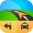 Sygic Taxi Navigation icon