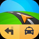 Sygic Taxi Navigation Icon