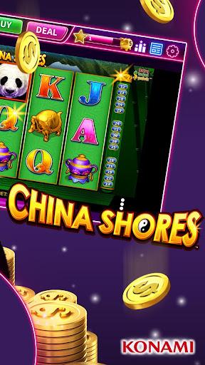 Free Slot Machines & Casino Games - Mystic Slots screenshots 4