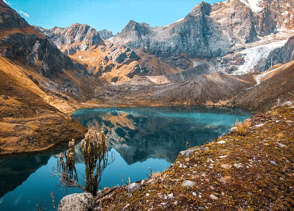 Is Huaraz worth visiting?