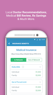 GoHealth Access- screenshot thumbnail