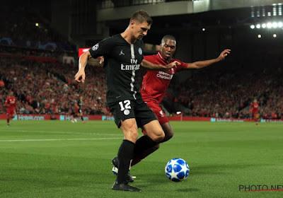 Meunier bevestigt nu ook zelf: Rode Duivel zal Castagne niet in de ogen kijken in de Champions League