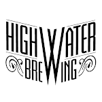 High Water Stella Blue