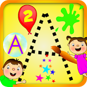 Preschooler Learn With Fun