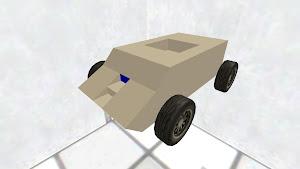 A-1汎用車体