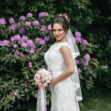 Wedding photographer Aleksandr Boyko (Alexsander). Photo of 22.06.2018