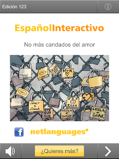 Interactive Spanish- screenshot thumbnail