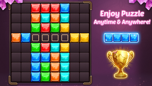 Block Puzzle Legend 1.4.8 Screenshots 12