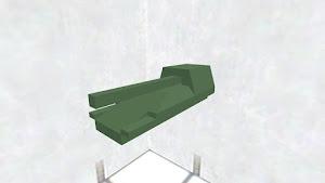 試製新砲戦車(甲) ホリⅡ 無料版