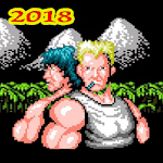 Contra arcade emulator - collection Icon