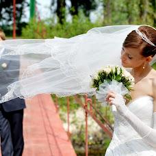 Wedding photographer Vladimir Belyy (len1010). Photo of 11.08.2018