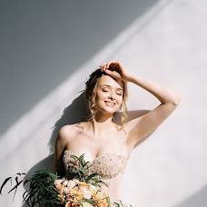 Wedding photographer Anna Snezhko (annasnezhko). Photo of 20.03.2018