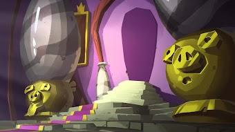 Volume 6, Episode 9, The Great Eggscape