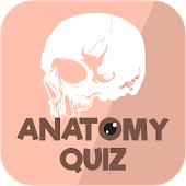 Anatomy Quiz - Free Physiology & Anatomy App
