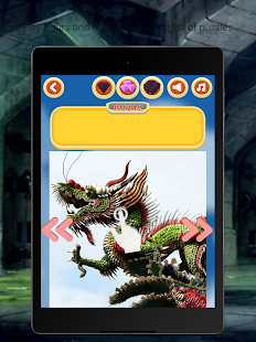 Download Dungeon Dragons Puzzles For PC Windows and Mac apk screenshot 9
