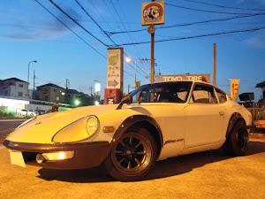 フェアレディZ S30 240ZGのカスタム事例画像 KEITAさんの2020年08月02日11:09の投稿