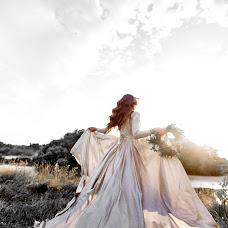 Wedding photographer Mikhail Aksenov (aksenov). Photo of 05.04.2019