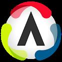 Apolo Browser - Ad Block - Coupon Code icon