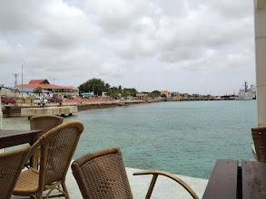 Photo: harbor view