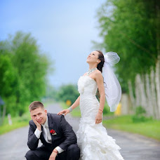 Wedding photographer Grzegorz Kominek (npictures). Photo of 24.05.2016