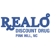 Realo Discount Drug Pink Hill