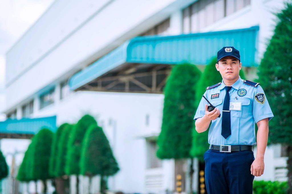 Bảo vệ Thuận Phát – công ty cho thuê bảo vệ tại Bình Thuận uy tín.