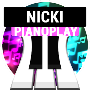 PianoPlay: NICKI for PC and MAC