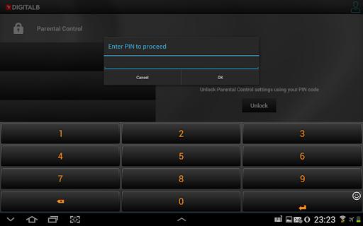 玩免費媒體與影片APP 下載Digitalb Kudo app不用錢 硬是要APP